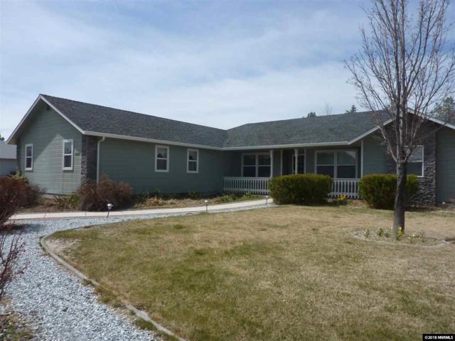 242 Crystal Water Way, Carson City, NV 89701 (MLS #180004474) :: NVGemme Real Estate