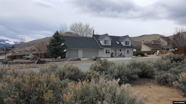 5420 Salk, Carson City, NV 89706 (MLS #180004480) :: NVGemme Real Estate