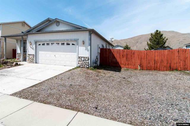17615 Thomasville Ct, Reno, NV 89508 (MLS #180004493) :: Joseph Wieczorek | Dickson Realty