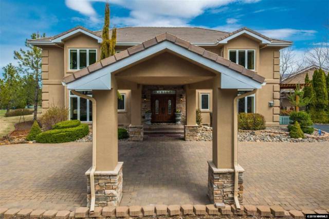 7410 Bryan Canyon Rd, Washoe Valley, NV 89704 (MLS #180004495) :: Marshall Realty