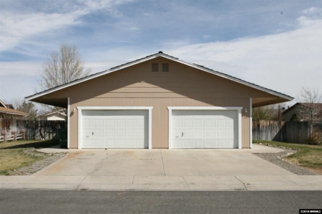 755 Wagon, Gardnerville, NV 89460 (MLS #180004514) :: Harcourts NV1