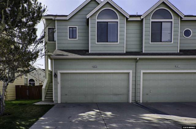 4074 Snowshoe Lane, Reno, NV 89502 (MLS #180004518) :: Mike and Alena Smith   RE/MAX Realty Affiliates Reno