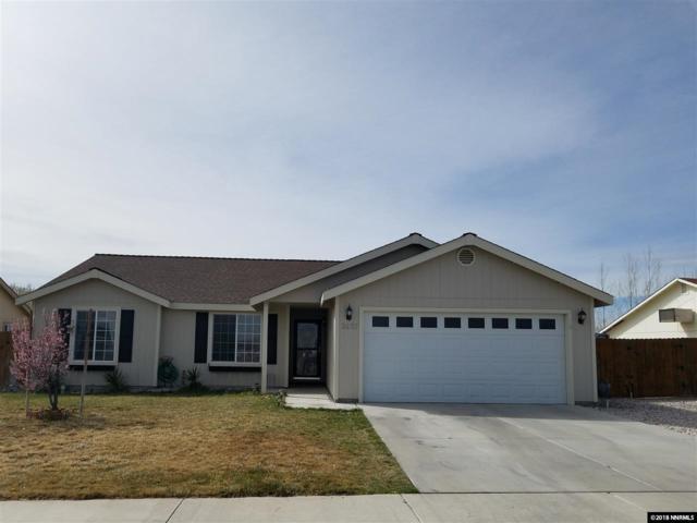 2837 Elizabeth Parkway, Fallon, NV 89406 (MLS #180004520) :: NVGemme Real Estate