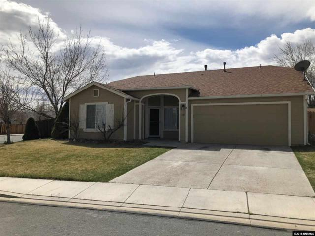 3145 Rama Ct., Sparks, NV 89436 (MLS #180004521) :: Mike and Alena Smith | RE/MAX Realty Affiliates Reno
