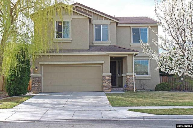 2349 Dodge Dr., Sparks, NV 89436 (MLS #180004523) :: Mike and Alena Smith | RE/MAX Realty Affiliates Reno