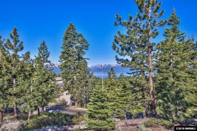 663 Bonnie Court, Stateline, NV 89449 (MLS #180004528) :: The Mike Wood Team