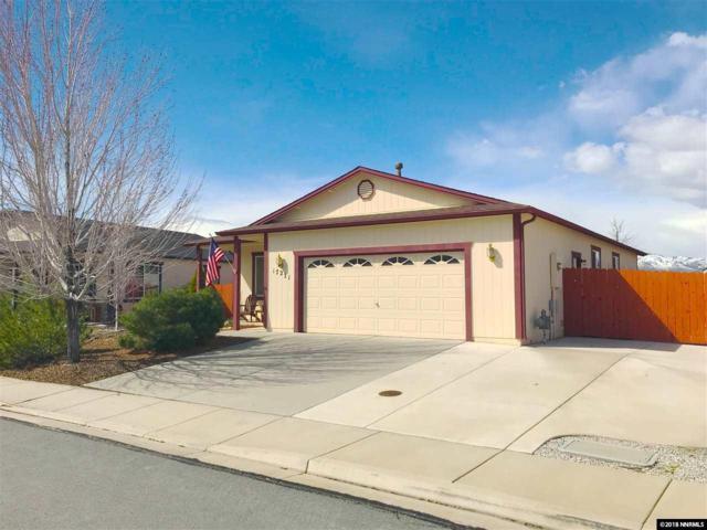 17271 Desert Lake, Reno, NV 89508 (MLS #180004538) :: Joseph Wieczorek | Dickson Realty