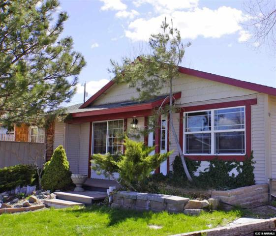 9360 Pagoda Way, Reno, NV 89506 (MLS #180004579) :: Mike and Alena Smith   RE/MAX Realty Affiliates Reno