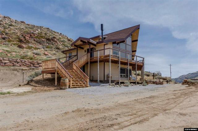 250 Burks Blvd, Reno, NV 89523 (MLS #180004580) :: Harcourts NV1