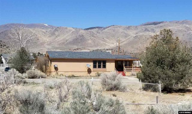 1481 Walker View, Wellington, NV 89444 (MLS #180004584) :: Marshall Realty