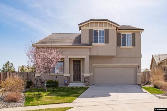 385 Mustengo  Ct., Reno, NV 89506 (MLS #180004596) :: NVGemme Real Estate