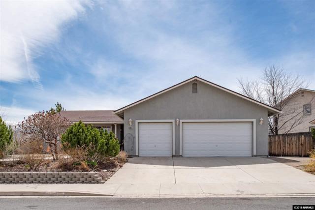 18070 Glen Lakes Ct., Reno, NV 89508 (MLS #180004608) :: Joseph Wieczorek | Dickson Realty