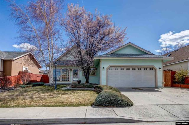 4225 Spring Drive, Carson City, NV 89701 (MLS #180004636) :: NVGemme Real Estate