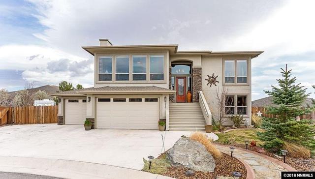 2937 Collier Ct, Carson City, NV 89703 (MLS #180004646) :: NVGemme Real Estate