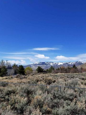 5730 Salk Rd, Carson City, NV 89706 (MLS #180004651) :: The Matt Carter Group | RE/MAX Realty Affiliates