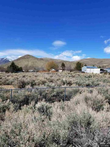 5800 Salk Rd, Carson City, NV 89706 (MLS #180004654) :: The Matt Carter Group | RE/MAX Realty Affiliates