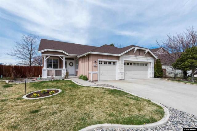 9751 Crystalline Drive, Reno, NV 89506 (MLS #180004669) :: Mike and Alena Smith   RE/MAX Realty Affiliates Reno
