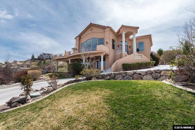2835 E Lake Ridge Shores, Reno, NV 89519 (MLS #180004672) :: Mike and Alena Smith | RE/MAX Realty Affiliates Reno