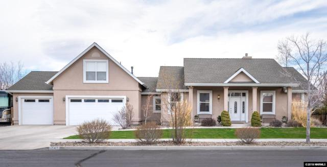 1563 Deseret Drive, Minden, NV 89423 (MLS #180004679) :: The Matt Carter Group | RE/MAX Realty Affiliates