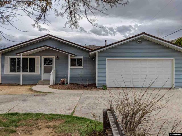 8646 Aquifer, Reno, NV 89506 (MLS #180004681) :: Mike and Alena Smith   RE/MAX Realty Affiliates Reno