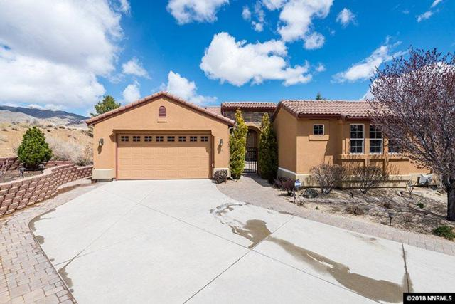 1690 Whisper Rock, Reno, NV 89523 (MLS #180004684) :: Joseph Wieczorek | Dickson Realty