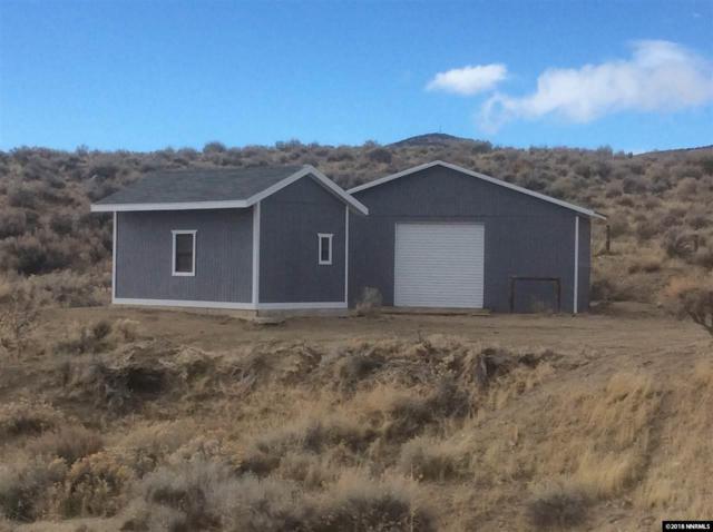 5200 Jackrabbit Road, Reno, NV 89510 (MLS #180004703) :: Mike and Alena Smith | RE/MAX Realty Affiliates Reno