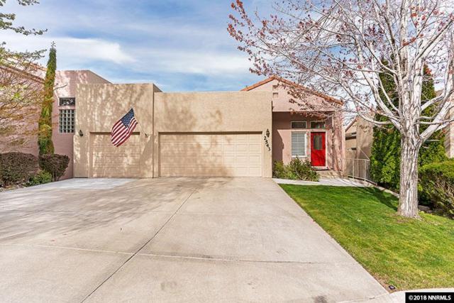 2543 Edgerock Rd, Reno, NV 89519 (MLS #180004713) :: Mike and Alena Smith | RE/MAX Realty Affiliates Reno