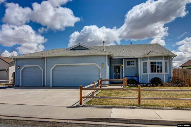 7892 Jacinto Avenue, Sparks, NV 89436 (MLS #180004717) :: Mike and Alena Smith | RE/MAX Realty Affiliates Reno