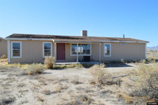 45 Yermo, Yerington, NV 89447 (MLS #180004732) :: The Matt Carter Group | RE/MAX Realty Affiliates