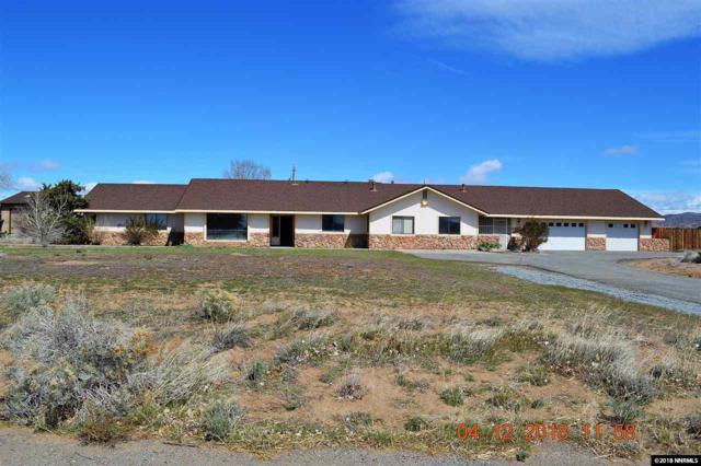 25 E Sky Ranch Blvd., Sparks, NV 89441 (MLS #180004756) :: Joseph Wieczorek | Dickson Realty