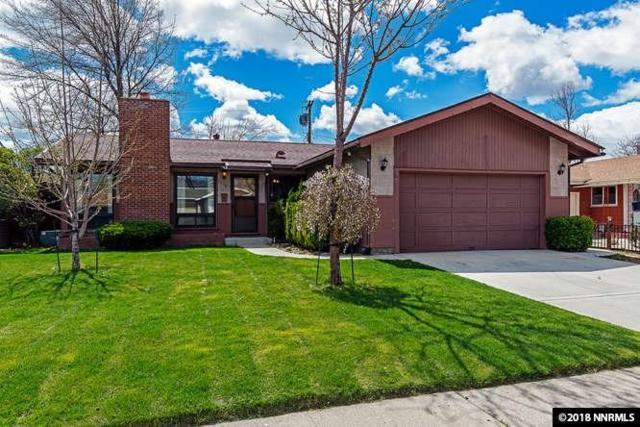 730 Topaz Drive, Reno, NV 89502 (MLS #180004768) :: Chase International Real Estate