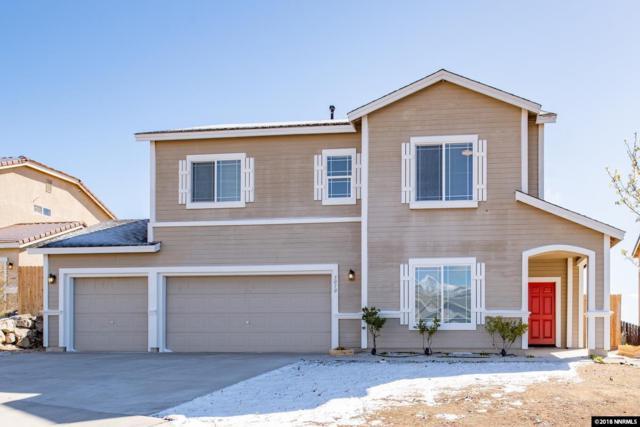 5010 Coggins Rd, Reno, NV 89506 (MLS #180004771) :: Joseph Wieczorek | Dickson Realty