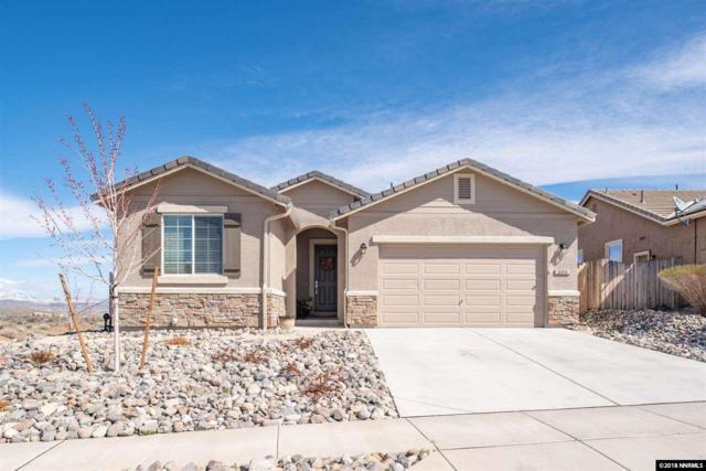 305 Mustengo Ct, Reno, NV 89506 (MLS #180004774) :: Marshall Realty