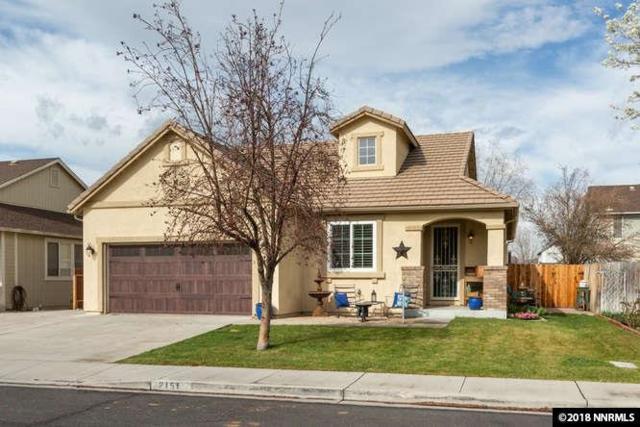 2151 Autumnwood Lane, Sparks, NV 89434 (MLS #180004782) :: Mike and Alena Smith | RE/MAX Realty Affiliates Reno