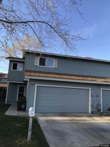 4226 Mulligan Drive, Carson City, NV 89701 (MLS #180004799) :: Ferrari-Lund Real Estate