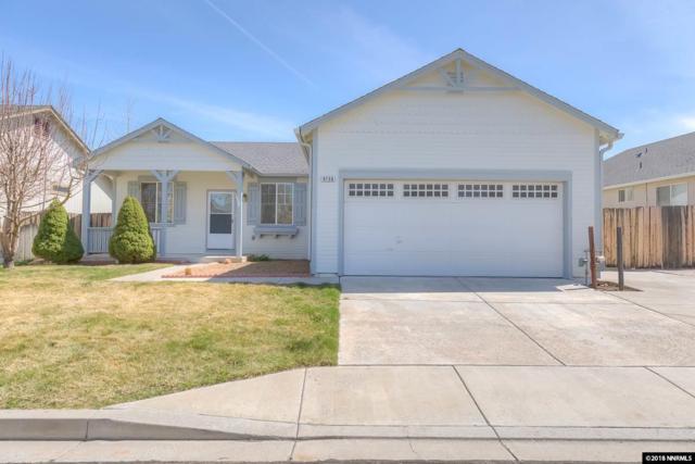9750 Silver Desert Way, Reno, NV 89506 (MLS #180004802) :: Mike and Alena Smith   RE/MAX Realty Affiliates Reno