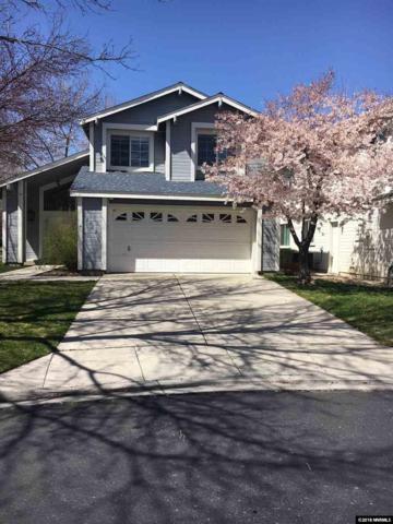 7467 Wheeldale Cir, Reno, NV 89511 (MLS #180004810) :: Mike and Alena Smith | RE/MAX Realty Affiliates Reno