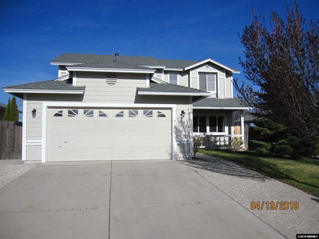 1080 Crosswater Drive, Reno, NV 89523 (MLS #180004812) :: Mike and Alena Smith | RE/MAX Realty Affiliates Reno