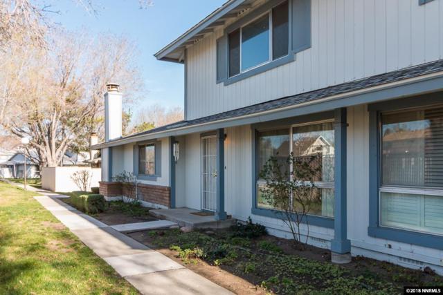 988 Mesa Ridge Dr #3, Sparks, NV 89434 (MLS #180004813) :: Mike and Alena Smith | RE/MAX Realty Affiliates Reno