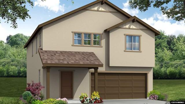 14397 Murdoch Lot #2079, Reno, NV 89506 (MLS #180004819) :: Mike and Alena Smith | RE/MAX Realty Affiliates Reno