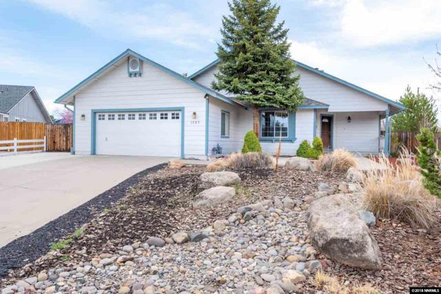 1289 Lariat Ct, Minden, NV 89423 (MLS #180004825) :: The Matt Carter Group | RE/MAX Realty Affiliates
