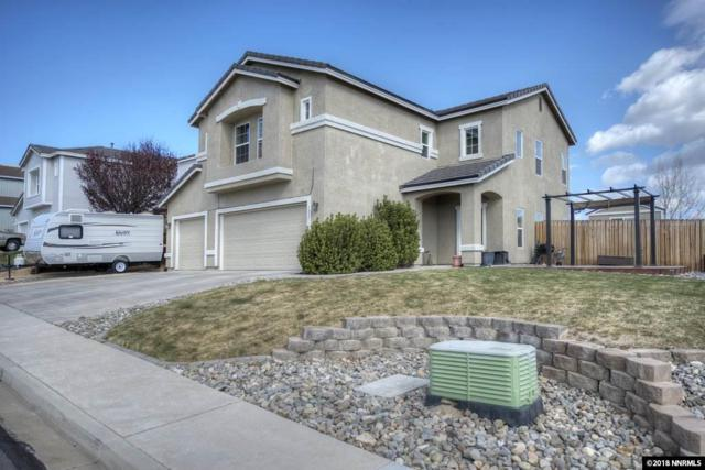 1497 Orca, Reno, NV 89506 (MLS #180004833) :: NVGemme Real Estate