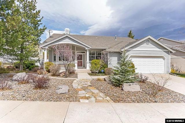 4589 Village Green, Reno, NV 89519 (MLS #180004847) :: Mike and Alena Smith | RE/MAX Realty Affiliates Reno