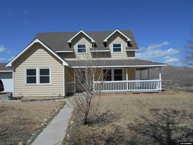 16650 Red Rock Road, Reno, NV 89508 (MLS #180004851) :: NVGemme Real Estate