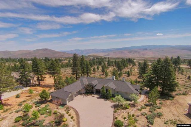 405 Timbercreek Ct, Reno, NV 89511 (MLS #180004855) :: Mike and Alena Smith | RE/MAX Realty Affiliates Reno
