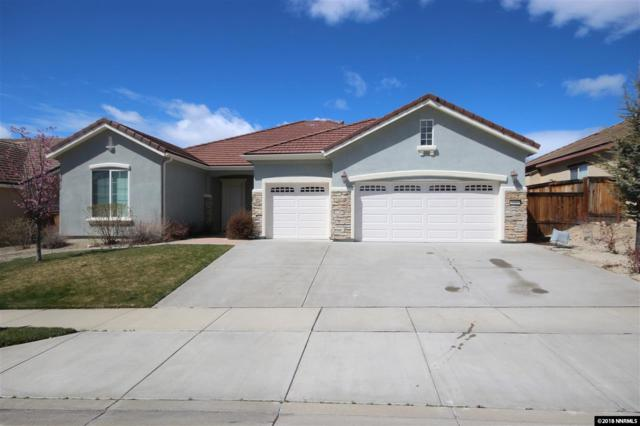 1645 Ashland Bluff Way, Reno, NV 89523 (MLS #180004863) :: Joseph Wieczorek | Dickson Realty