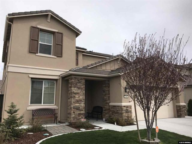 2565 Gallagher, Sparks, NV 89436 (MLS #180004876) :: Mike and Alena Smith | RE/MAX Realty Affiliates Reno