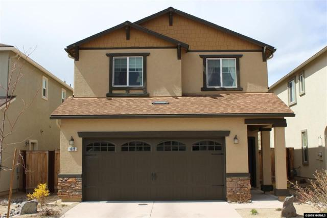 1825 Star Bright Way, Reno, NV 89523 (MLS #180004881) :: Joseph Wieczorek | Dickson Realty