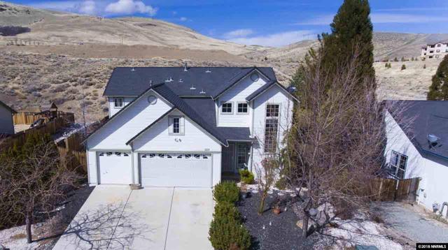 3221 Green River Dr, Reno, NV 89503 (MLS #180004898) :: Harcourts NV1