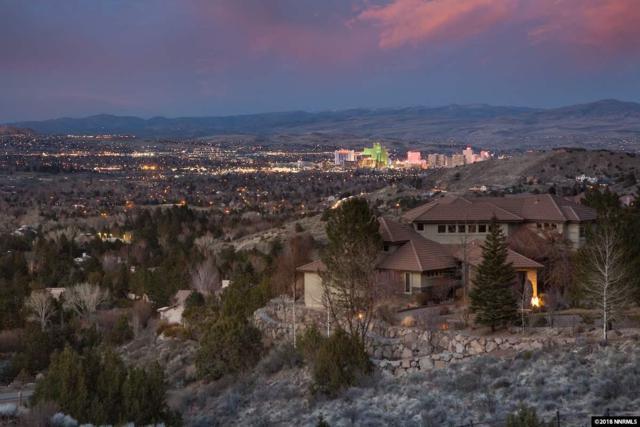 120 Hawken Road, Reno, NV 89519 (MLS #180004907) :: Mike and Alena Smith | RE/MAX Realty Affiliates Reno